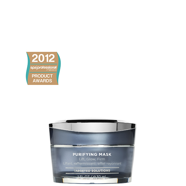 PURIFYING MASK / Lift, Glow, Firm