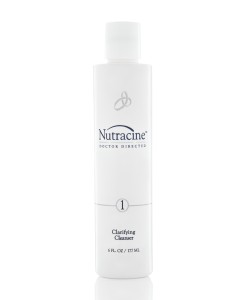 Nutracine Cleanser #1 227ml