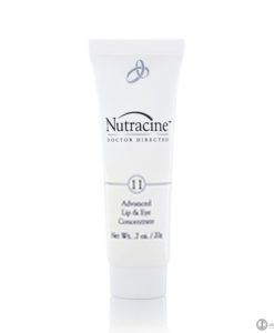 Nutracine Lip & Eye Cream #11