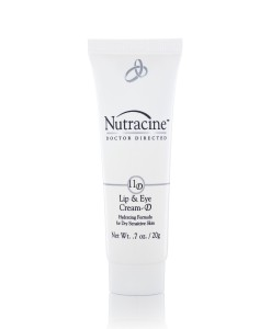 Nutracine #11D Lip& Eye Cream (Dry)
