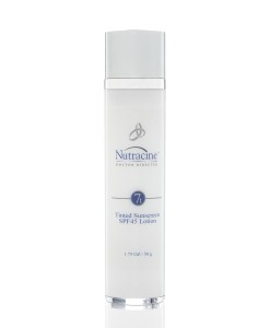 Nutracine Tinted Sun Screen #7