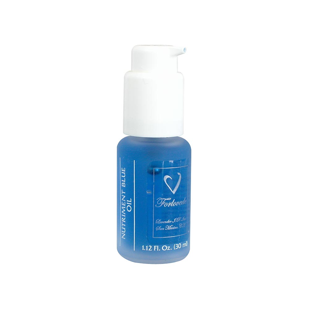 Nutriment Blue Oil(30ml)