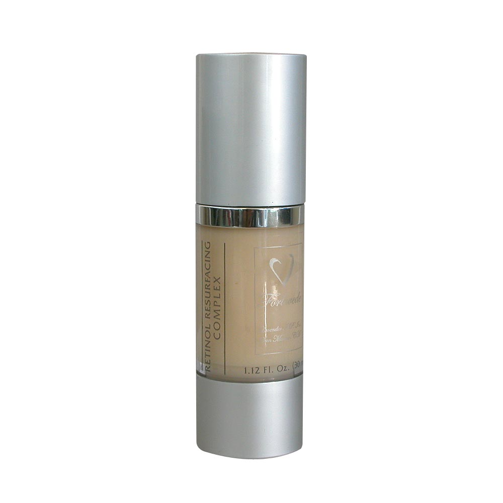 Retinol Resurfacing Complex(30ml)