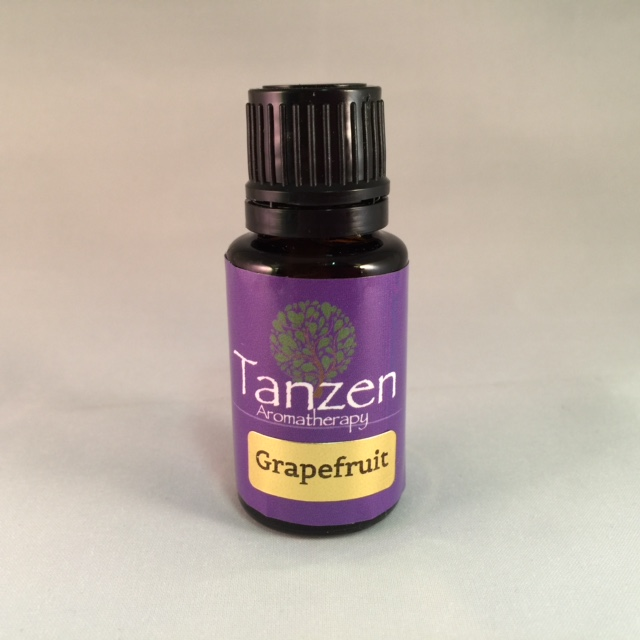 Grapefruit (Pink) (USA) (15ml)