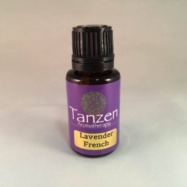 Lavender (French) (15ml)