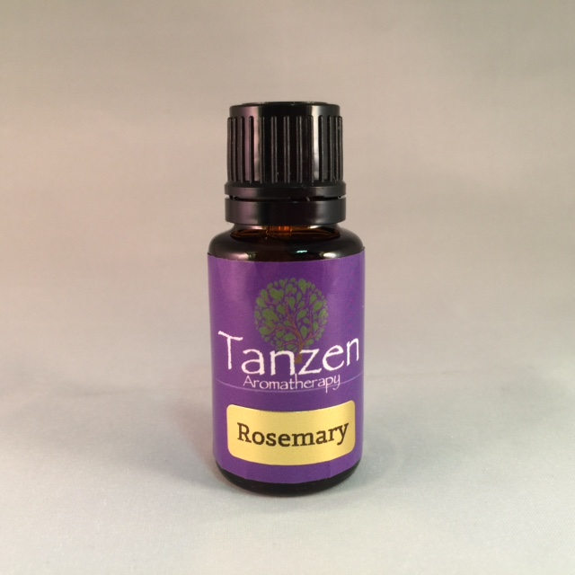 Rosemary (Morocco) (15 ml)