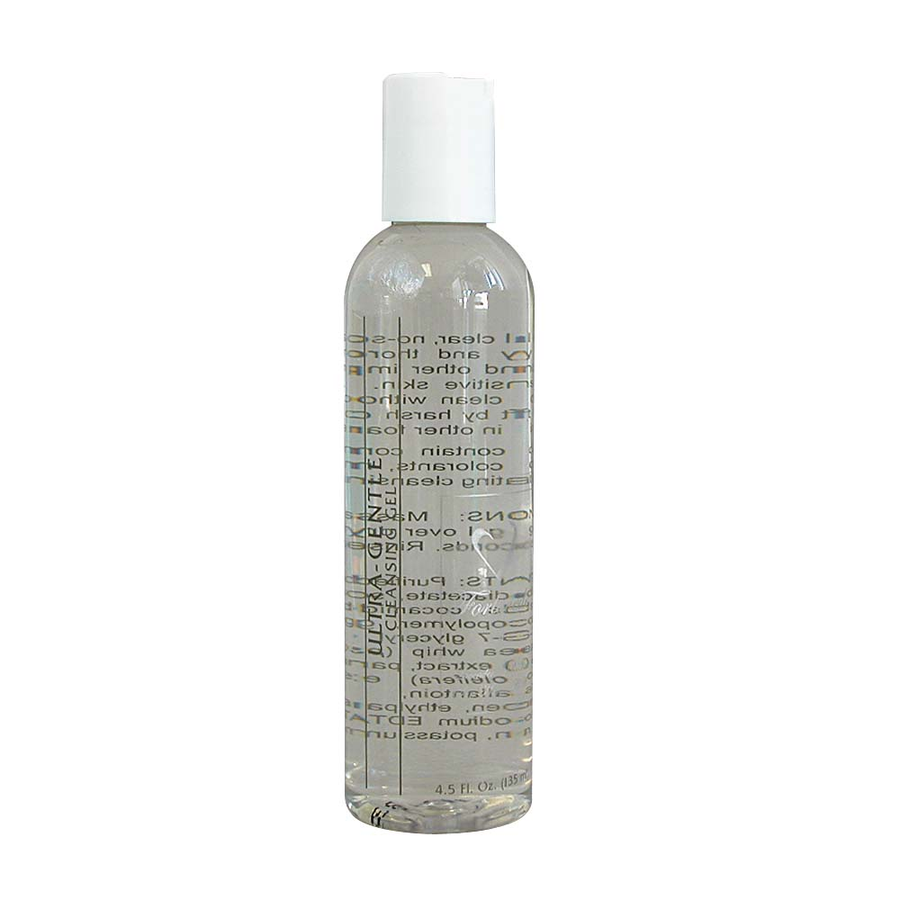 Ultra-Gentle Cleansing Gel(135ml)