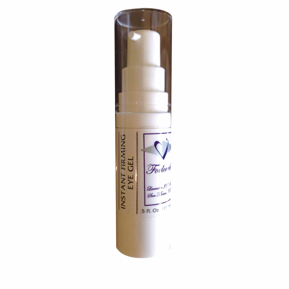 Instant Firming Eye Gel (30ml)