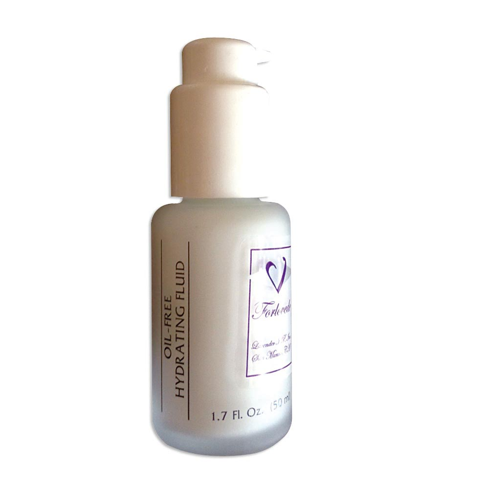 Oil-free Hydrating Fluid(50ml)