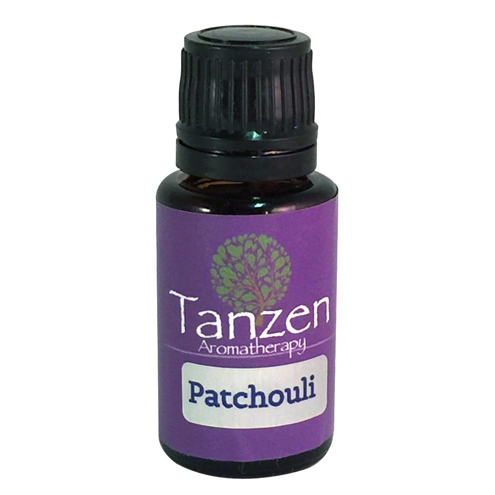 Patchouly(15ml) (Indonesia)